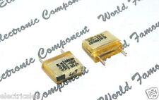 10pcs - WIMA MP3-Y 4700P (4,7nF) 250Vac pitch:10mm Capacitors - CLASS Y2