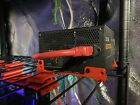 ATX PSU Power Supply Mount for Wire Rack Mining Rigs (Set For 1 PSU)