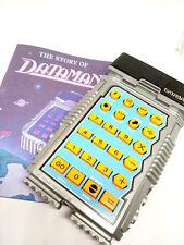 Texas Instruments Calculadora electrónica portátil dataman ayuda aprendizaje electrónico