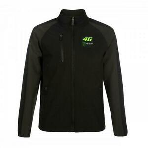 Jacket 46 Monster official Valentino Rossi collection Located in USA