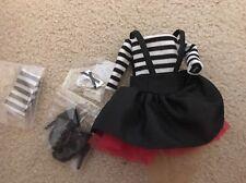 """Tonner Doll Co 16"""" Tweedle De De Outfit Mint Complete"""