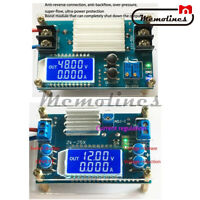 5A DC-DC Boost Buck Step-Up/Down Constant Voltage Current Power Supply Module