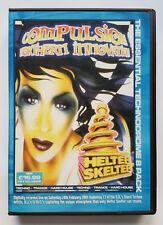 HELTER SKELTER & COMPULSION - THE AWAKENING (TECHNODROME 8CD PACK) 24TH FEB 2001