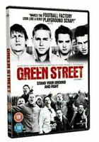 Green Street (Hooligans) [DVD] Sealed.