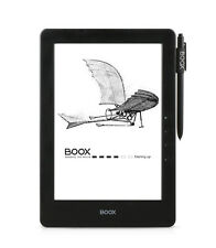 "Onyx BOOX N96 9.7"" E Ink Pearl Display Dual Touch E-book Android Reader w/case"