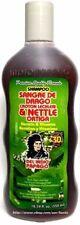 Shampoo SANGRE DE DRAGO Croton Lechleri & NETTLE Ortiga DEL INDIO PAPAGO