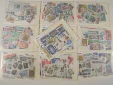 DDR 1970-1979: POSTFRISCHE SAMMLUNG - 10 JAHRE KOMPLETT (39455)