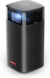 Anker Nebula Apollo - Wi-Fi Mini Projector, 200 ANSI, Black, MPN D2410G11