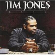 Jim Jones -Capo - New Factory Sealed CD