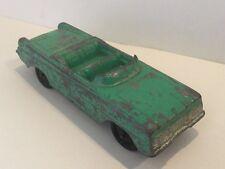 Vintage Cast Iron 1959 Oldsmobile Convertible Tootsie Toy