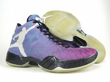 Nike Air Jordan XX9 Riverwalk Fusion Pink 695515-625 Sz 8.5