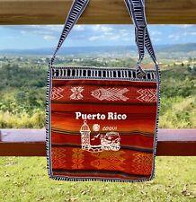 Puerto Rico Bag