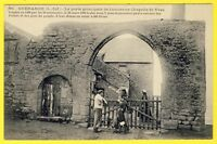 cpa 44 - GUÉRANDE Porte principale de l'ancienne CHAPELLE St YVES