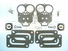 Carburetor Repair Kit-Kit Standard 779 fits 1974 Fiat 124 1.8L-L4