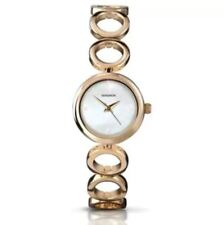 Sekonda Gold Circle Bracelet Watch SK4101