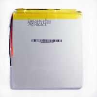 """3.7v 7000mah Replacement Battery for 9"""" Google Android Tablet"""