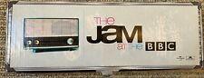 The Jam - At The BBC - Very rare promo miniature Rickenbacker guitar + stand