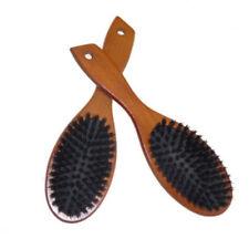 Hairbrush Massage Comb Anti-static Hair Scalp Paddle Hair Brush Styling Tool 6A