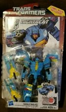 Transformers Generations 30th Anniversary Deluxe Nightbeat  - 2014