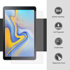 Tempered Glass Screen Protector For Samsung Galaxy Tab T500 T510 T580 S6 Lite