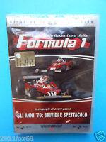 formula 1 n. 6 formula one world f1 collection niki lauda fittipaldi regazzoni