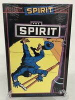 The Spirit Archives Vol. 8 Will Eisner DC Comics Hard Cover HC Brand New Sealed
