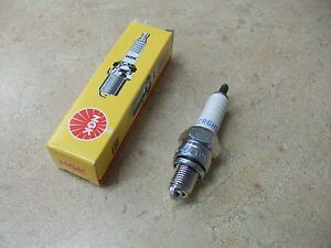 New NGK CR6HSA Spark Plug Yamaha TTR90 TTR 90 E 90E 110E XR CRF 50 70 Z 50R DRZ