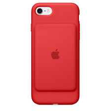 Funda Apple iPhone 7 Smart Battery rojo