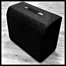 Nylon quilted pattern Cover for Fender Pro reverb silverface 2x12 combo amp