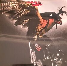 "BUDGIE - IN FOR THE KILL - VINYL "" NEW, FACTORY SEALED """