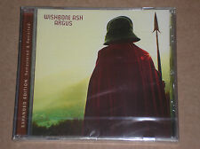 WISHBONE ASH - ARGUS (EXPANDED EDITION) - CD SIGILLATO (SEALED)