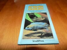 A FISHKEEPER'S GUIDE TO AFRICAN CICHLIDS Fish Guide Fishes Aquarium Tank Book