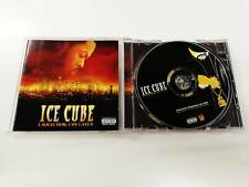 ICE CUBE LAUGH NOW CRY LATER CD 2006