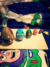 Toy Story Troika Troikas Egg Eggs Collectible Anime Figurine Figure Toy Japan