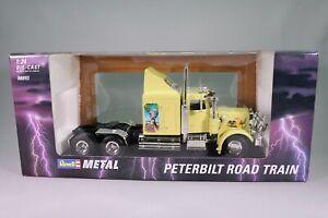 LE212 REVELL 08893 Camion 1/24 1:24 Tracteur Peterbilt Road Train 359