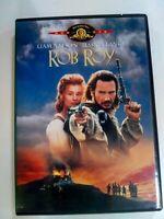 Dvd **ROB ROY** con Liam Neeson Jessica Lange  DVD