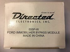 NEW DEI Directed 555P Ford PATS Transponder Interface Module