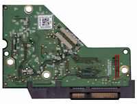 PCB board Controller Festplatten Elektronik 2060-771824-003 WD30EZRX-00DC0B0