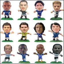 Corinthian Microstar Football Model Figures Chelsea - Various Players