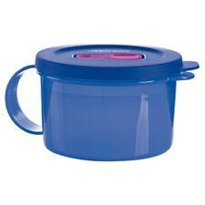 Tupperware CrystalWave PLUS Soup Mug - Brand New