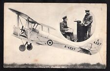 Trade card - Supplement to 'Magnet' Magazine, 1937 - Plane that needs no pilot!