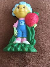 """fifi and the flowertots 3"""" Plastic Rubber Toy"""
