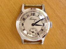 POBEDA POLJOT Russian Soviet Vintage watch 1952