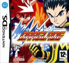 Draglade Nintendo DS IT IMPORT 505 GAMES