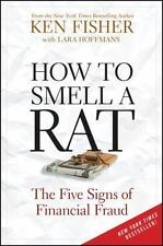 How to Smell a Rat: The Five Signs of Fi