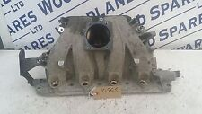 VAUXHALL VECTRA B INLET MANIFOLD 90 536 060  PETROL 1.8 2001