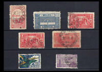 Stamp Brazil Used - Classic