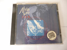 "ALVIN LEE(TEN YEARS AFTER)""ZOOM- CD-SPACE UK 1992(G.HARRISON/JON LORD)"