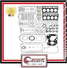 Mahle Head Gasket Set&Engine Conversion Gasket Set FORD 6.4L Powerstroke Diesel
