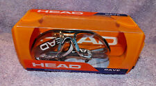 New listing HEAD RACQUETBALL PROTECTIVE EYEWEAR RAVE NEW
